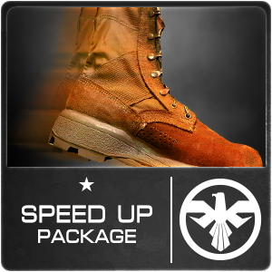 Speed Up Package (7 Days) #1