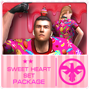 SWEETHEART PACKAGE (30 Days)