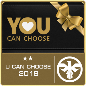 U Can Choose 2018 Weapons (เลือก 2 ชิ้น)