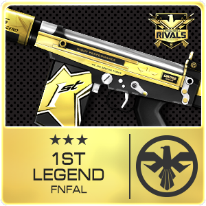 1ST LEGEND FN FAL (Permanent)