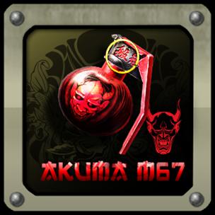 Akuma M67 (7 Days)