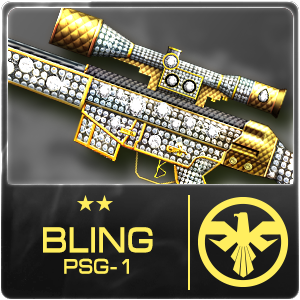 BLING PSG-1 (Permanent)