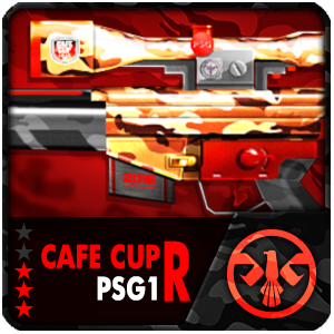 CAFE CUP R PSG-1 (Permanent)