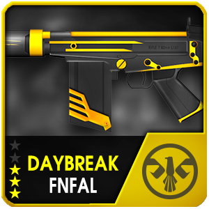 DAYBREAK FN FAL (Permanent)