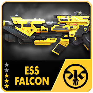 ESS FALCON (Permanent)