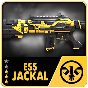 ESS JACKAL (Permanent)
