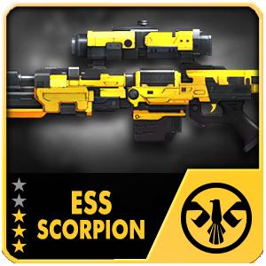 ESS SCORPION (Permanent)