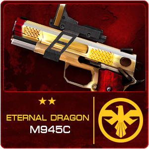 ETERNAL DRAGON M945C (Permanent)