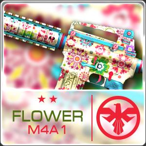 FLOWER M4A1 (Permanent)