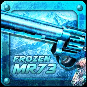 FROZEN MR73 (Permanent)
