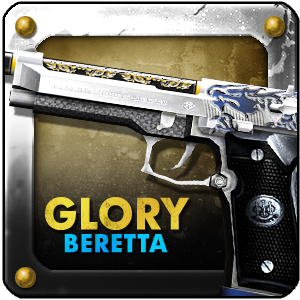 GLORY BERETTA (Permanent)