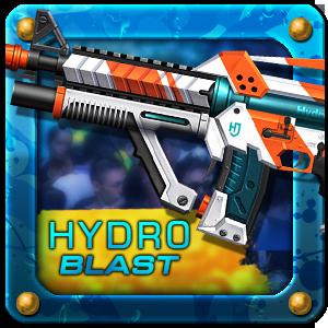HYDRO BLAST (Permanent)