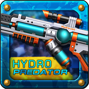 HYDRO PREDATOR (Permanent)