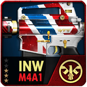 INW M4A1 (Permanent)