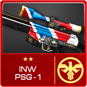 INW PSG-1 (Permanent)