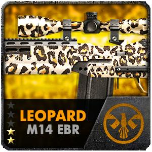 LEOPARD M14 EBR (Permanent)