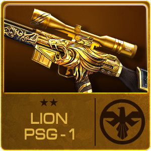 LION PSG-1 (Permanent)