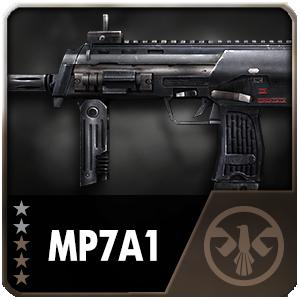 MP7A1 (Permanent)