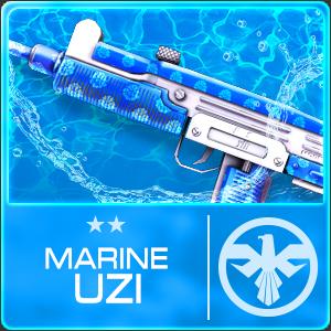 Marine Uzi (Permanent)