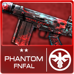 PHANTOM FN FAL (Permanent)