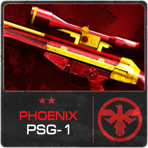 PHOENIX PSG-1 (Permanent)