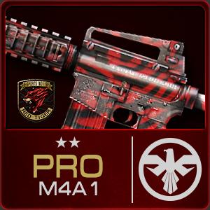 PRO M4A1 (ถาวร)