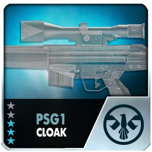 PSG-1 CLOAK (Permanent)