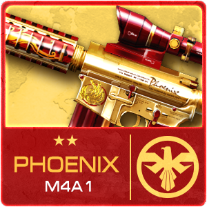 PHOENIX M4A1 SIGHT (Permanent)