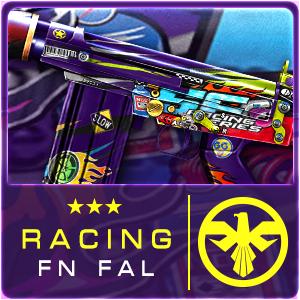 RACING FN FAL (Permanent)