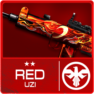 RED UZI (7 Days)