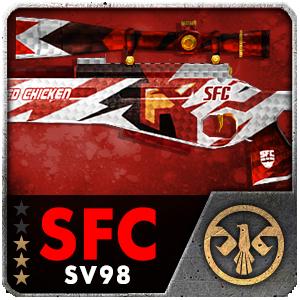 SFC SV-98 (Permanent)