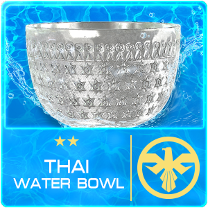 THAI WATER BOWL (30 Days)