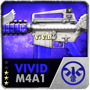 VIVID M4A1 (3 Days)
