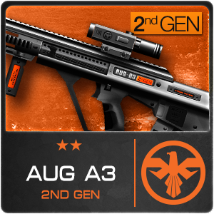 AUG A3 2ND GEN (Permanent)