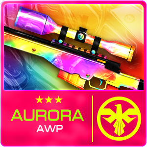 AURORA AWP (Permanent)