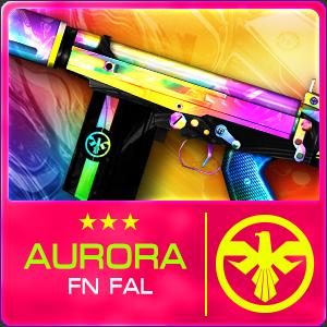 AURORA FN FAL (Permanent)