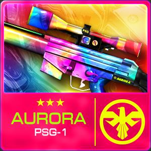 AURORA PSG-1 (Permanent)