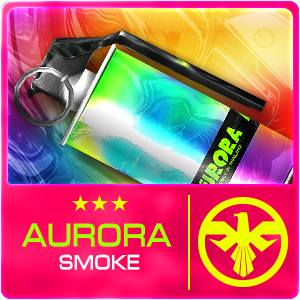 AURORA SMOKE (Permanent)