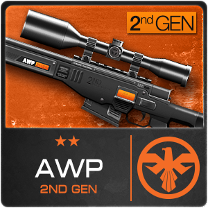 AWP 2ND GEN (Permanent)