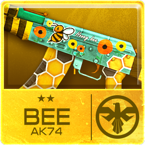 BEE AK74 (Permanent)