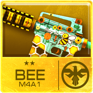 BEE M4A1 (Permanent)