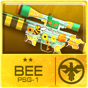 BEE PSG-1 (Permanent)