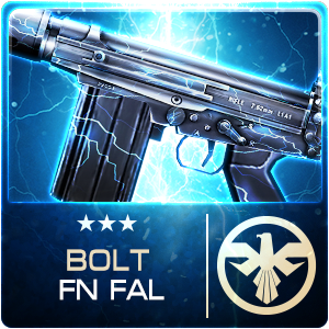 BOLT FNFAL (Permanent)