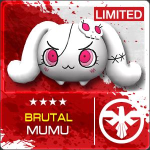Brutal Mumu (Permanent)