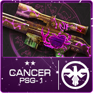 CANCER PSG-1 (Permanent)