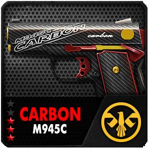CARBON M945C (Permanent)