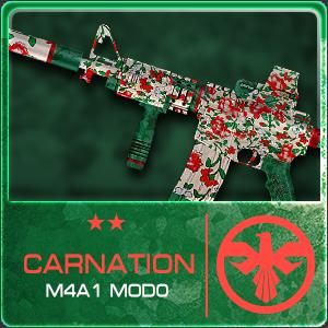 CARNATION M4A1 MOD0 (Permanent)