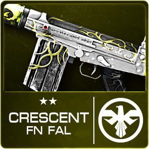 CRESCENT FN FAL (Permanent)
