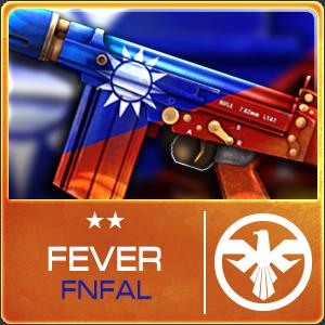 FEVER FN FAL (Permanent)