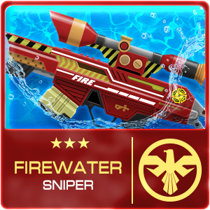 FIREWATER SNIPER (Permanent)